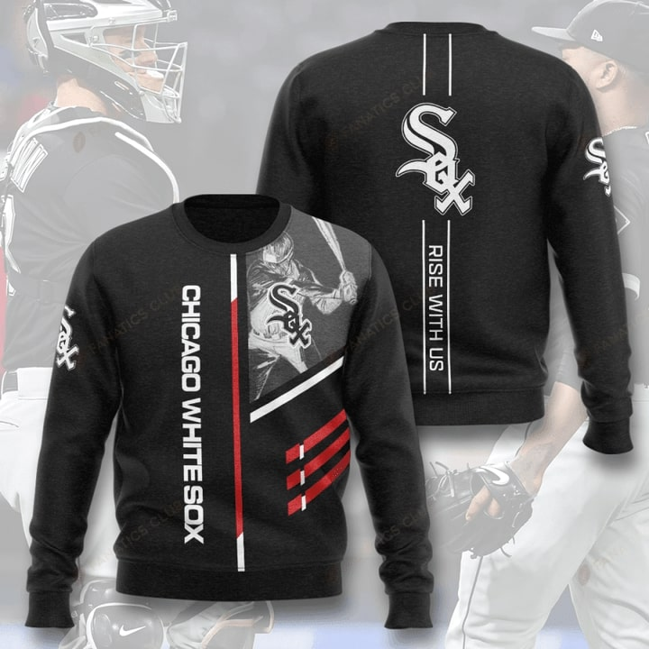 chicago white sox rise with us full printing ugly sweater 2