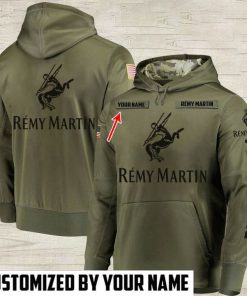 custom name remy martin cognac full printing shirt 1