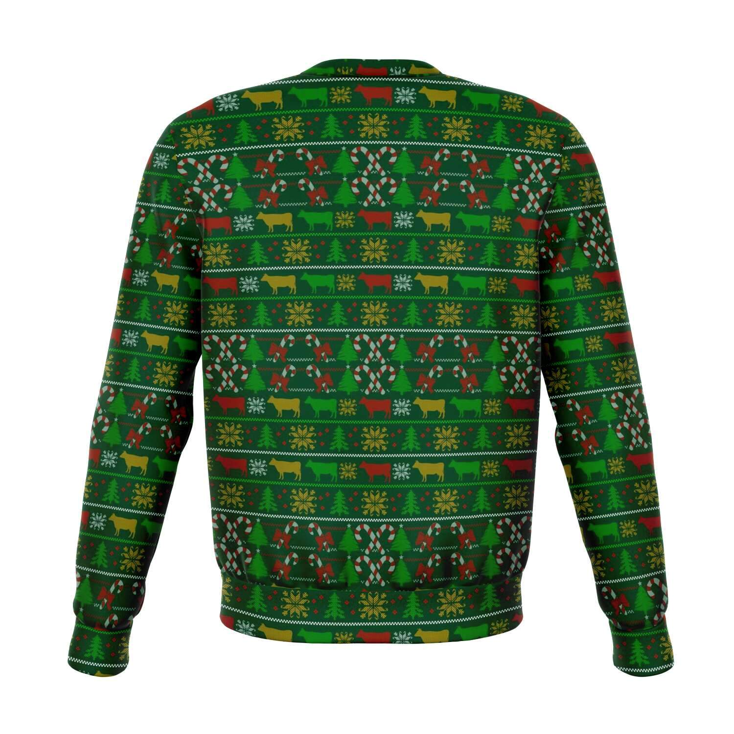 farmers gonno farm full printing christmas ugly sweater 5