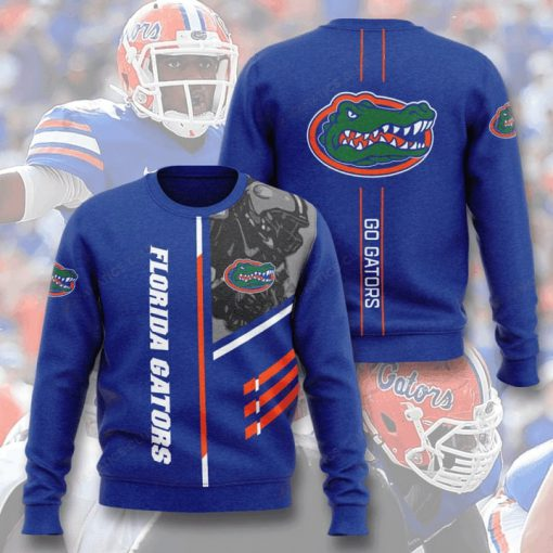 florida gators football go gators full printing ugly sweater 2