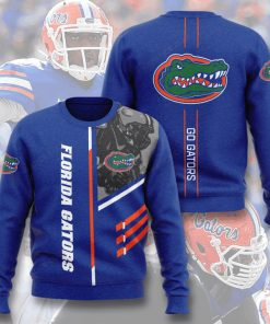 florida gators football go gators full printing ugly sweater 5