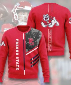 fresno state bulldogs football pride of the valley full printing ugly sweater 3