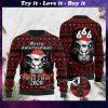 merry anti christmas satan claus 2020 christmas ugly sweater