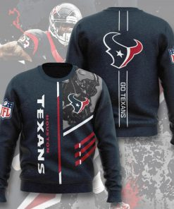 national football league houston texans go texans full printing ugly sweater 2