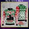 o christmas tree o christmas tree your ornaments are history cat christmas ugly sweater