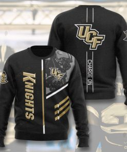 ucf knights football charge on full printing ugly sweater 5