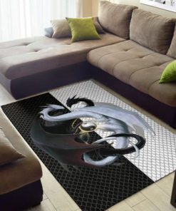 dragon lovers full printing rug 2