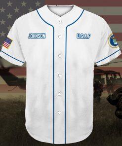 custom name veteran son most people never meet their heroes full printing baseball shirt 4