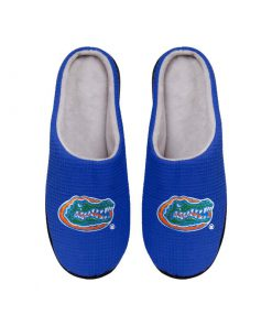 florida gators football full over printed slippers 4