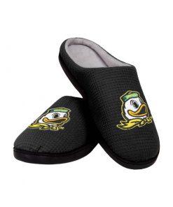 oregon ducks football full over printed slippers 2