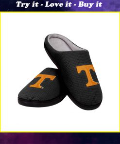 tennessee volunteers football full over printed slippers