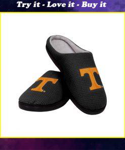 tennessee volunteers football full over printed slippers