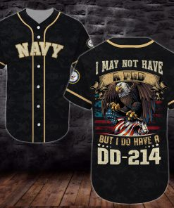 united states navy american eagle all over printed baseball shirt 4