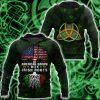st patricks day american grown with irish roots tree of life full printing shirt 1