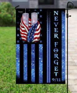 never forget september 11th american all over print flag 5