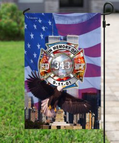 never forget who gave it all firefighter flag 4