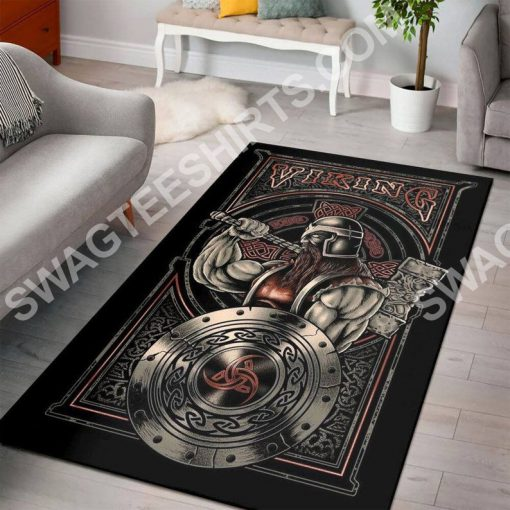 viking rectangle all over printed rug 2(2) - Copy
