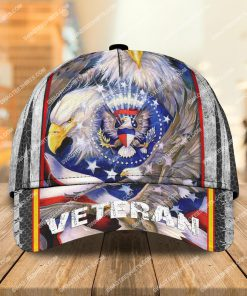 happy veterans day happy independence day classic cap 2 - Copy