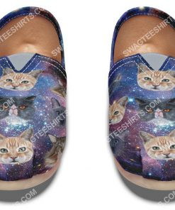 the galaxy cat lover all over printed toms shoes 2(1)