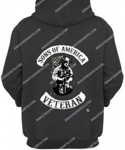 sons of america veterans day hoodie 1