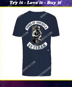 sons of america veterans day shirt