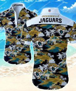 the jacksonville jaguars football team summer hawaiian shirt 2 - Copy (2)