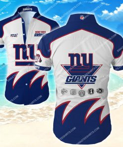 tropical national football league new england patriots hawaiian shirt 2 - Copy