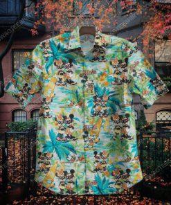 Aloha mickey mouse surfing summer vacation hawaiian shirt 2(1) - Copy