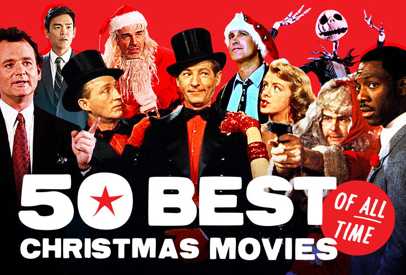 Movie for Christmas time