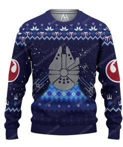 Star wars spaceships ugly christmas sweater 1 - Copy (3)